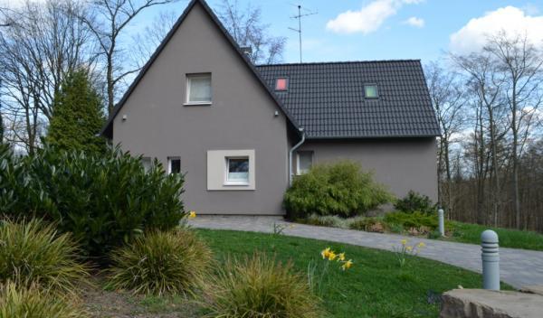 Klinik Deerth - kleines Haus